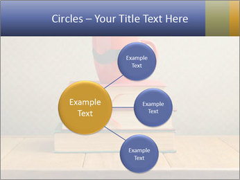 Red Cup And Books PowerPoint Template - Slide 79