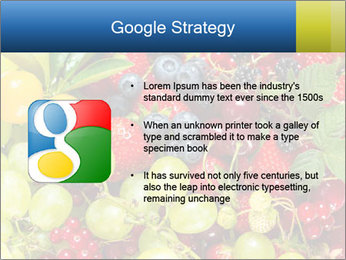 Mix Of Berries PowerPoint Template - Slide 10