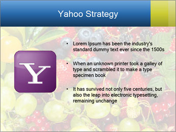 Mix Of Berries PowerPoint Template - Slide 11