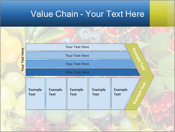 Mix Of Berries PowerPoint Template - Slide 27