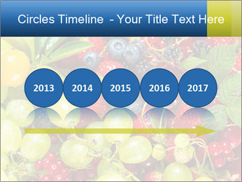 Mix Of Berries PowerPoint Template - Slide 29