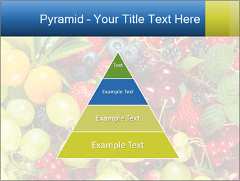 Mix Of Berries PowerPoint Template - Slide 30
