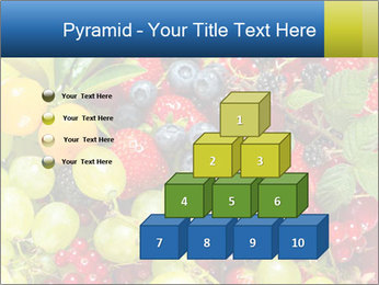 Mix Of Berries PowerPoint Template - Slide 31