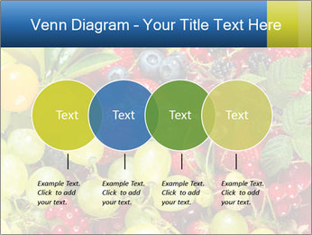 Mix Of Berries PowerPoint Template - Slide 32