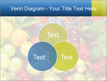 Mix Of Berries PowerPoint Template - Slide 33