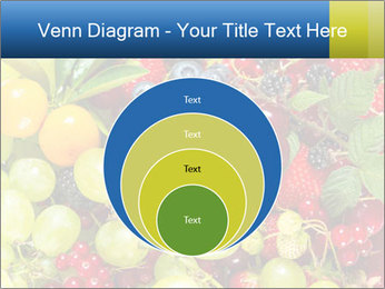 Mix Of Berries PowerPoint Template - Slide 34