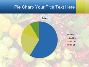 Mix Of Berries PowerPoint Template - Slide 36