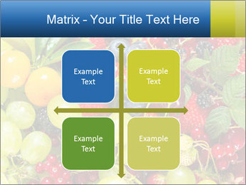 Mix Of Berries PowerPoint Template - Slide 37