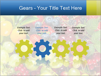 Mix Of Berries PowerPoint Template - Slide 48