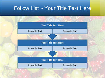 Mix Of Berries PowerPoint Template - Slide 60