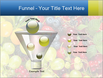 Mix Of Berries PowerPoint Template - Slide 63