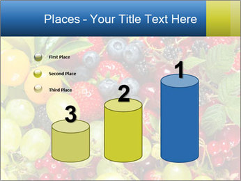 Mix Of Berries PowerPoint Template - Slide 65