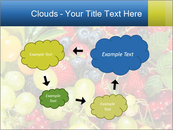 Mix Of Berries PowerPoint Template - Slide 72