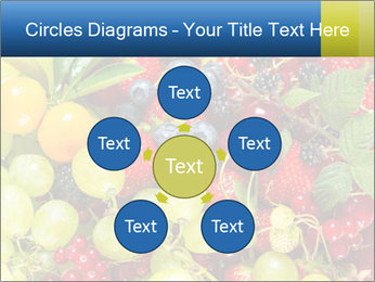 Mix Of Berries PowerPoint Template - Slide 78