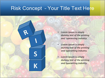 Mix Of Berries PowerPoint Template - Slide 81