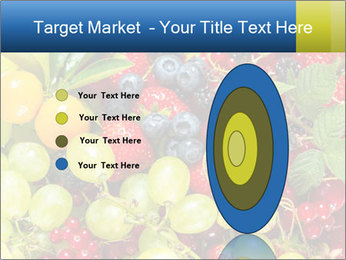Mix Of Berries PowerPoint Template - Slide 84