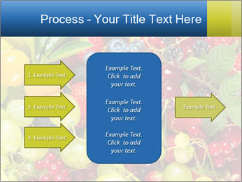 Mix Of Berries PowerPoint Template - Slide 85