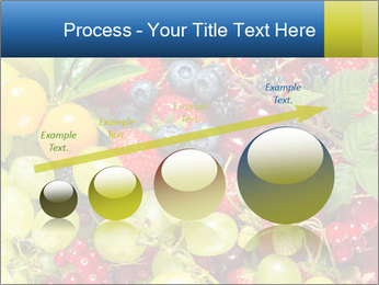Mix Of Berries PowerPoint Template - Slide 87