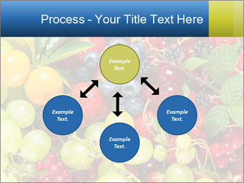 Mix Of Berries PowerPoint Template - Slide 91