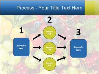 Mix Of Berries PowerPoint Template - Slide 92