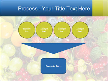 Mix Of Berries PowerPoint Template - Slide 93