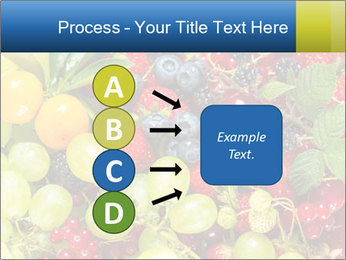 Mix Of Berries PowerPoint Template - Slide 94