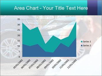 Man Calling Car Insurance PowerPoint Template - Slide 53