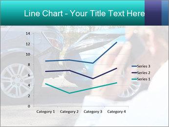 Man Calling Car Insurance PowerPoint Template - Slide 54