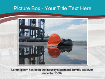Skilled Workman PowerPoint Template - Slide 15