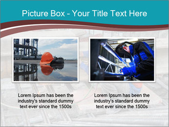 Skilled Workman PowerPoint Template - Slide 18