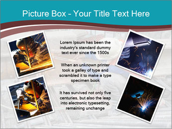 Skilled Workman PowerPoint Template - Slide 24