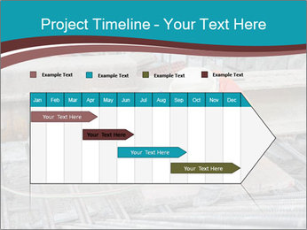 Skilled Workman PowerPoint Template - Slide 25