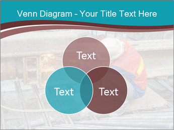 Skilled Workman PowerPoint Template - Slide 33