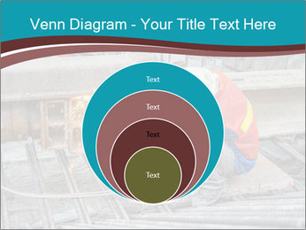 Skilled Workman PowerPoint Template - Slide 34