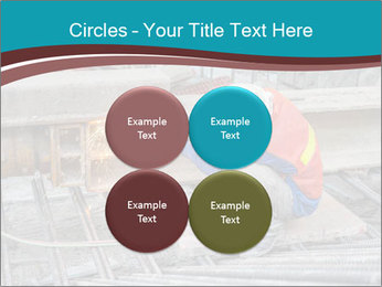 Skilled Workman PowerPoint Template - Slide 38