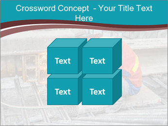 Skilled Workman PowerPoint Template - Slide 39