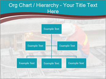 Skilled Workman PowerPoint Template - Slide 66