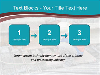 Skilled Workman PowerPoint Template - Slide 71