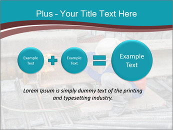 Skilled Workman PowerPoint Template - Slide 75