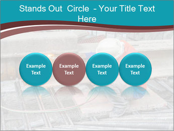 Skilled Workman PowerPoint Template - Slide 76