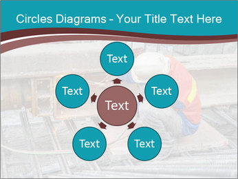 Skilled Workman PowerPoint Template - Slide 78