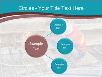 Skilled Workman PowerPoint Template - Slide 79