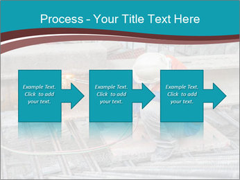 Skilled Workman PowerPoint Template - Slide 88