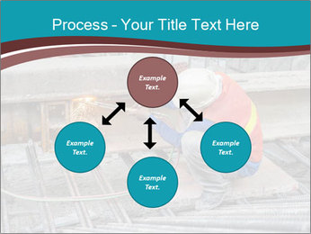 Skilled Workman PowerPoint Template - Slide 91
