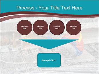 Skilled Workman PowerPoint Template - Slide 93