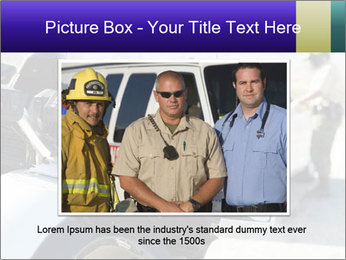 Police Check PowerPoint Template - Slide 15