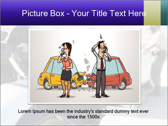 Police Check PowerPoint Template - Slide 16