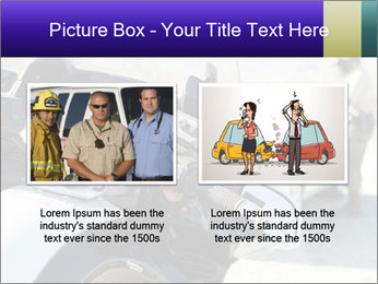 Police Check PowerPoint Template - Slide 18