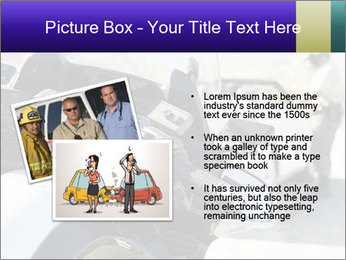 Police Check PowerPoint Template - Slide 20