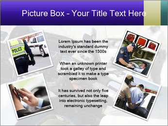Police Check PowerPoint Templates - Slide 24